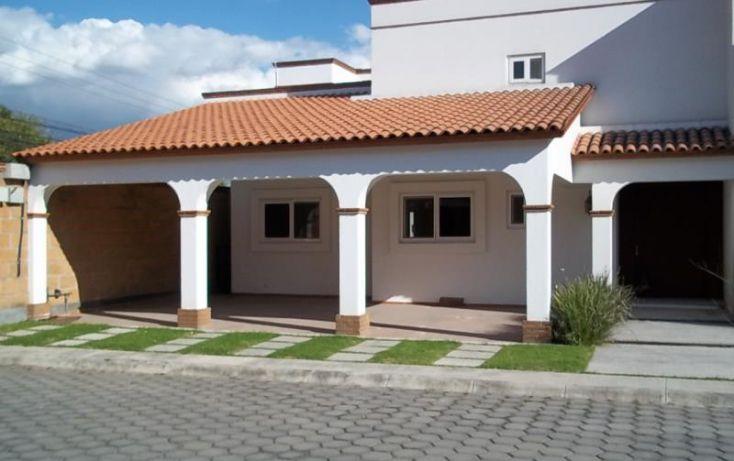 Foto de casa en venta en farol 3, santa cruz guadalupe, puebla, puebla, 1530024 no 02