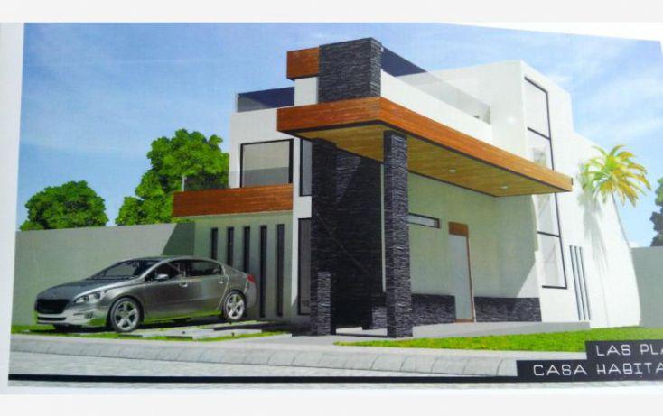 Foto de casa en venta en farolas, residencial las plazas, aguascalientes, aguascalientes, 991279 no 01