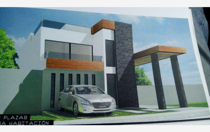 Foto de casa en venta en farolas, residencial las plazas, aguascalientes, aguascalientes, 991279 no 02