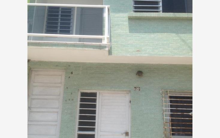 Foto de casa en venta en  , faros, veracruz, veracruz de ignacio de la llave, 1388055 No. 01