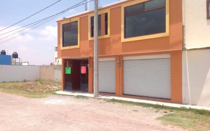 Foto de casa en venta en  , fátima, apizaco, tlaxcala, 1893764 No. 01