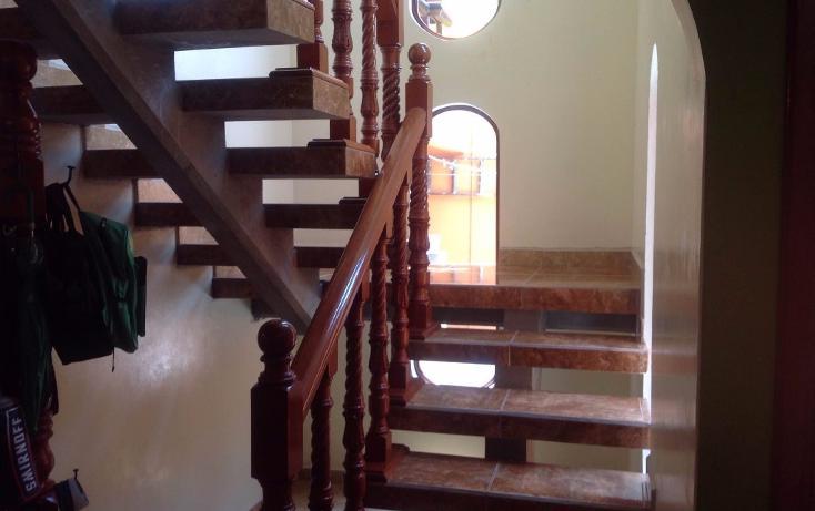 Foto de casa en venta en  , fátima, apizaco, tlaxcala, 1893764 No. 07