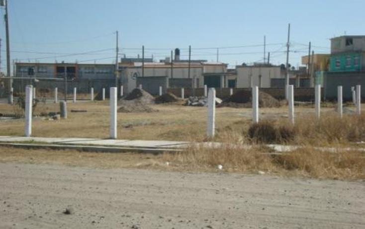 Foto de terreno comercial en venta en  , fátima, apizaco, tlaxcala, 397201 No. 02
