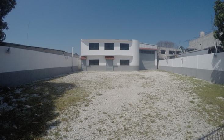 Foto de nave industrial en renta en  , fátima, carmen, campeche, 1099799 No. 01