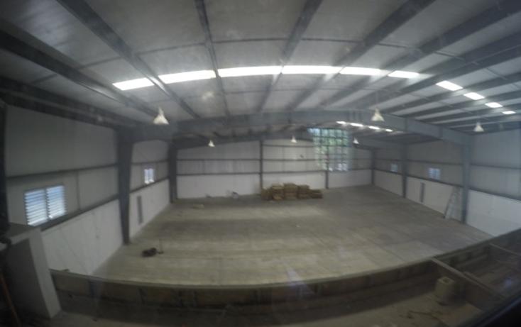 Foto de nave industrial en renta en  , fátima, carmen, campeche, 1099799 No. 08