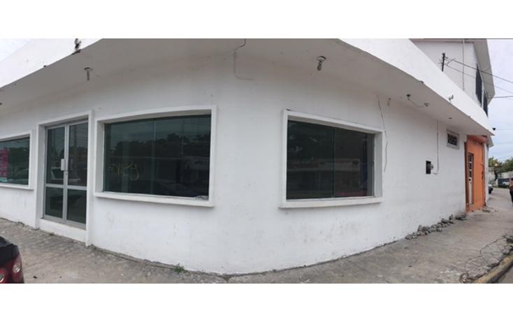 Foto de local en renta en  , fátima, carmen, campeche, 2017074 No. 01