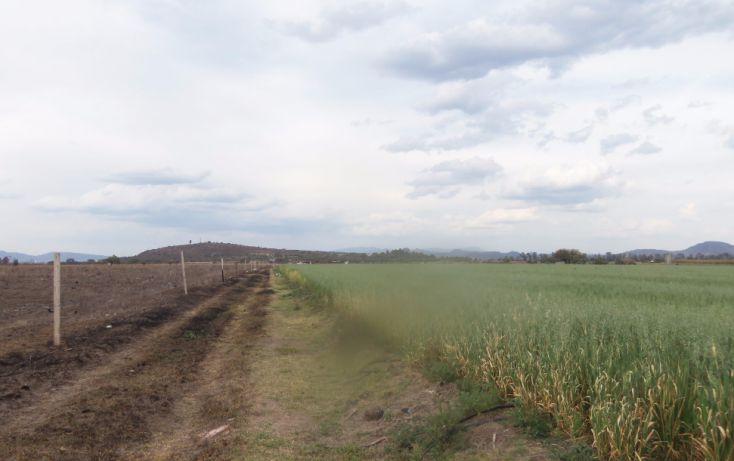 Foto de terreno comercial en venta en, fátima ejido de fuentezuelas, tequisquiapan, querétaro, 1741462 no 01