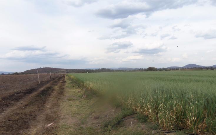Foto de terreno comercial en venta en  , f?tima (ejido de fuentezuelas), tequisquiapan, quer?taro, 1741462 No. 02