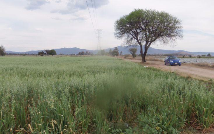 Foto de terreno comercial en venta en, fátima ejido de fuentezuelas, tequisquiapan, querétaro, 1741462 no 03