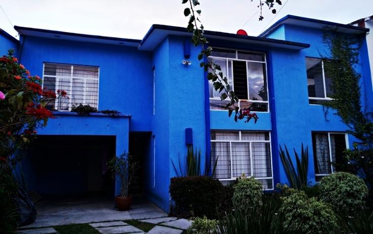 Foto de casa en venta en  , f?tima, san crist?bal de las casas, chiapas, 1452187 No. 01