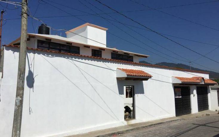 Foto de casa en venta en, fátima, san cristóbal de las casas, chiapas, 1452189 no 01