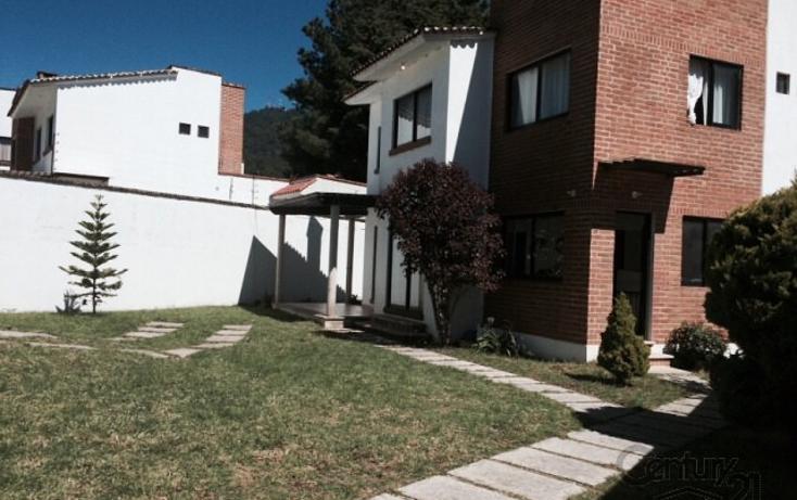 Foto de casa en venta en  , fátima, san cristóbal de las casas, chiapas, 1704896 No. 01