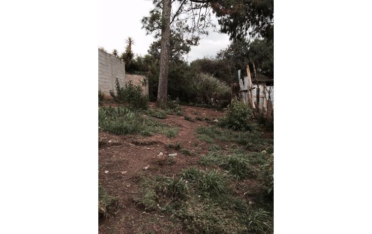 Foto de terreno habitacional en venta en  , fátima, san cristóbal de las casas, chiapas, 1704898 No. 01