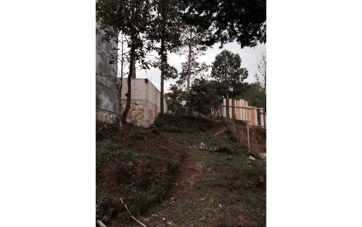 Foto de terreno habitacional en venta en  , fátima, san cristóbal de las casas, chiapas, 1704898 No. 02