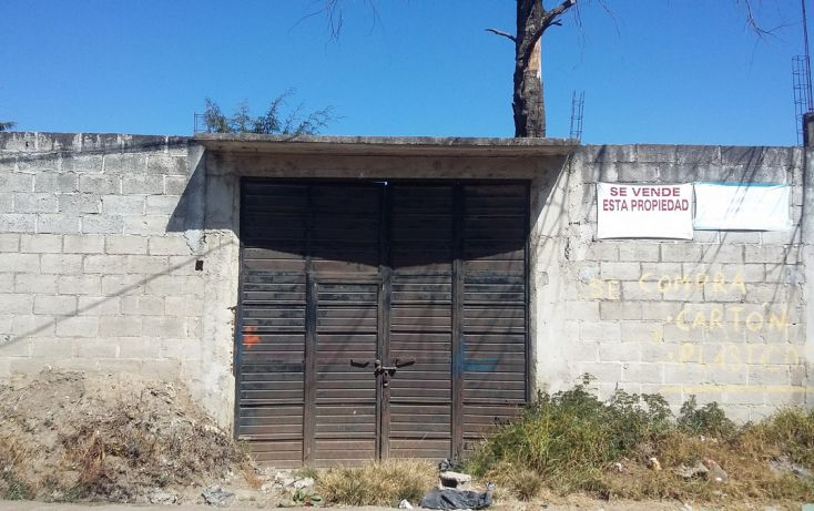 Foto de terreno habitacional en venta en, fátima, san cristóbal de las casas, chiapas, 1877634 no 01