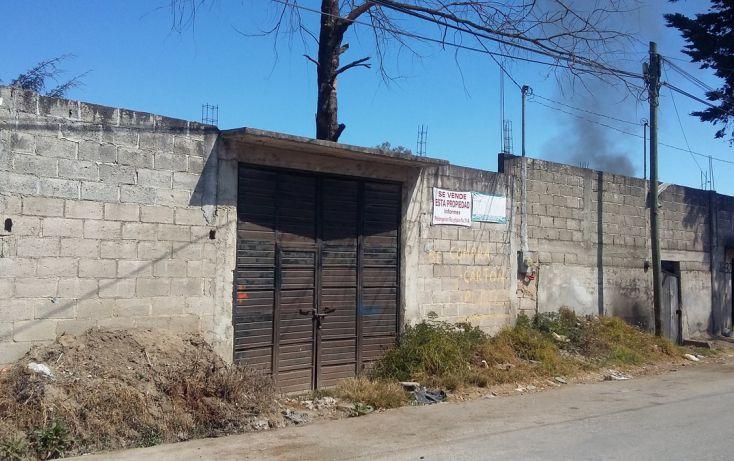 Foto de terreno habitacional en venta en, fátima, san cristóbal de las casas, chiapas, 1877634 no 02
