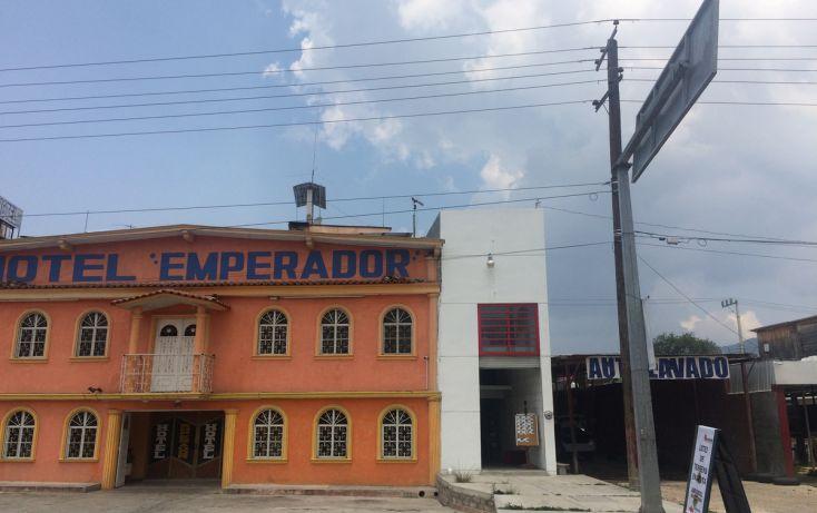 Foto de local en renta en, fátima, san cristóbal de las casas, chiapas, 1973601 no 02