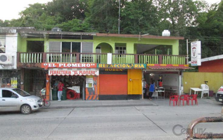 Foto de casa en venta en fausto vega santander, escudero, tuxpan, veracruz, 1720908 no 02