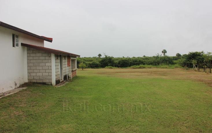 Foto de terreno habitacional en venta en  , fecapomex, tuxpan, veracruz de ignacio de la llave, 1363771 No. 01