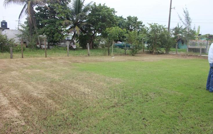 Foto de terreno habitacional en venta en  , fecapomex, tuxpan, veracruz de ignacio de la llave, 1363771 No. 02
