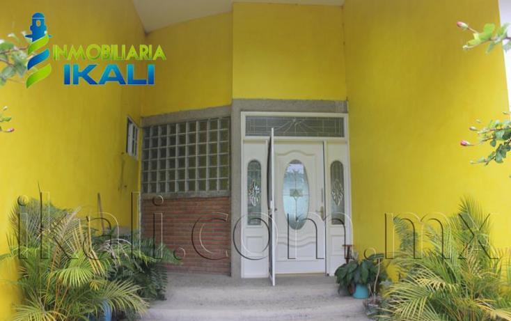 Foto de casa en renta en  , fecapomex, tuxpan, veracruz de ignacio de la llave, 1982478 No. 03