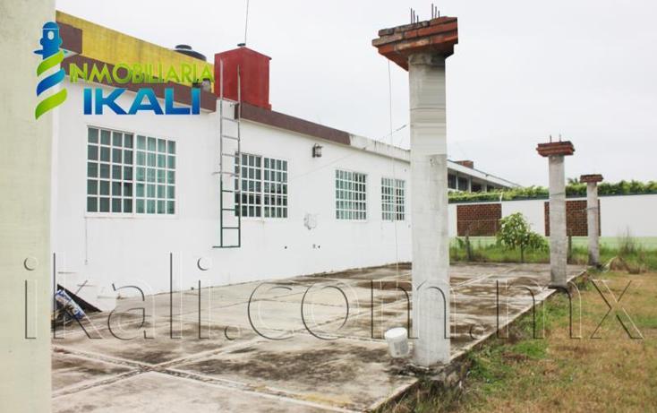 Foto de casa en renta en  , fecapomex, tuxpan, veracruz de ignacio de la llave, 1982478 No. 07