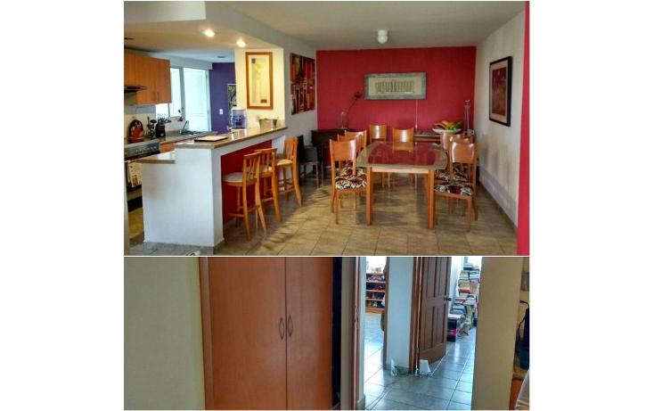 Foto de casa en venta en  , federal burocrática, huixquilucan, méxico, 1773996 No. 04