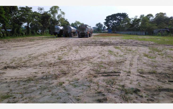 Foto de terreno industrial en renta en federal reforma puerto dos bocas cunduacan paraiso 999, abraham de la cruz, cunduacán, tabasco, 1373149 no 03
