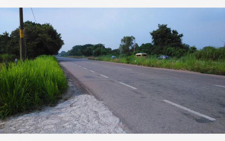 Foto de terreno industrial en renta en federal reforma puerto dos bocas cunduacan paraiso 999, abraham de la cruz, cunduacán, tabasco, 1373149 no 06
