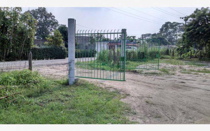 Foto de terreno industrial en renta en federal reforma puerto dos bocas cunduacan paraiso 999, abraham de la cruz, cunduacán, tabasco, 1373149 no 08