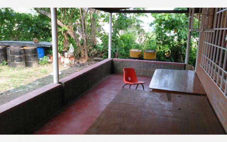 Foto de terreno industrial en renta en federal reforma puerto dos bocas cunduacan paraiso 999, abraham de la cruz, cunduacán, tabasco, 1373149 no 15
