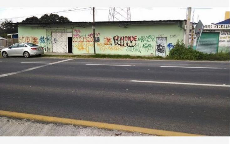 Foto de terreno comercial en venta en federal tlacala puebla 127, del valle, puebla, puebla, 672657 no 01