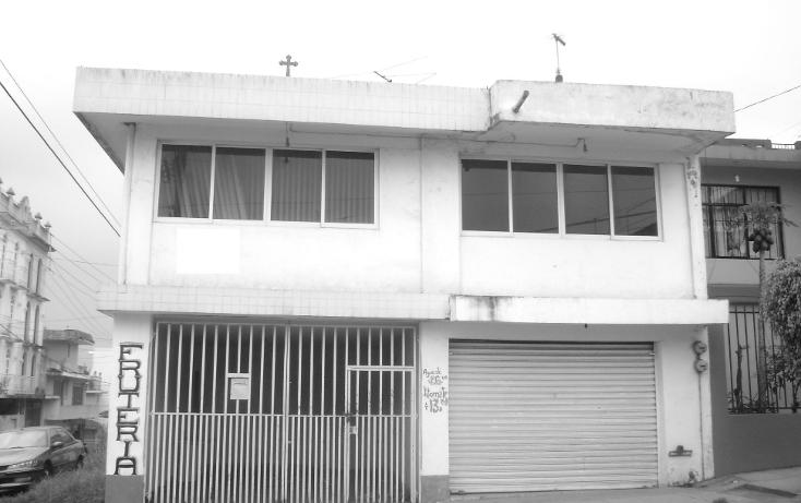 Foto de casa en venta en  , federal, xalapa, veracruz de ignacio de la llave, 1043691 No. 01