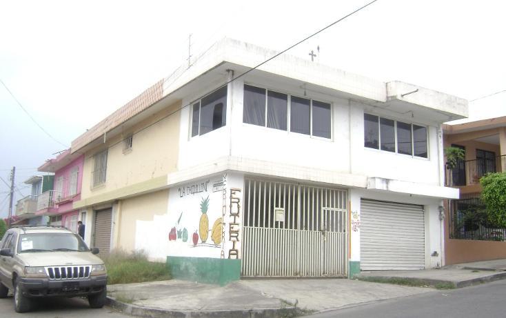 Foto de casa en venta en  , federal, xalapa, veracruz de ignacio de la llave, 1043691 No. 02