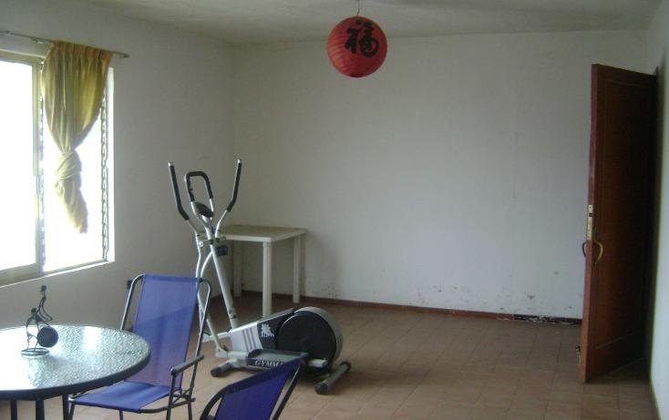 Foto de casa en venta en  , federal, xalapa, veracruz de ignacio de la llave, 1043691 No. 12
