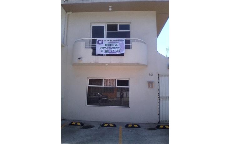 Foto de departamento en renta en  , federal, xalapa, veracruz de ignacio de la llave, 1364889 No. 06