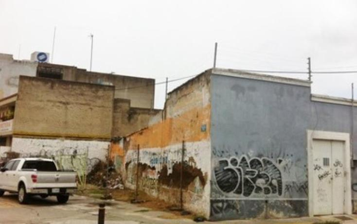 Foto de terreno comercial en venta en federalismo 0, barrio mezquitan, guadalajara, jalisco, 1903946 No. 03