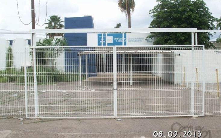 Foto de oficina en renta en  , recursos hidráulicos, culiacán, sinaloa, 1697612 No. 02