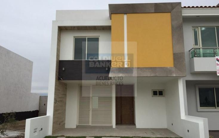 Foto de casa en venta en  , la cima, zapopan, jalisco, 1841516 No. 01