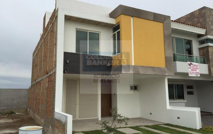 Foto de casa en venta en  , la cima, zapopan, jalisco, 891309 No. 02
