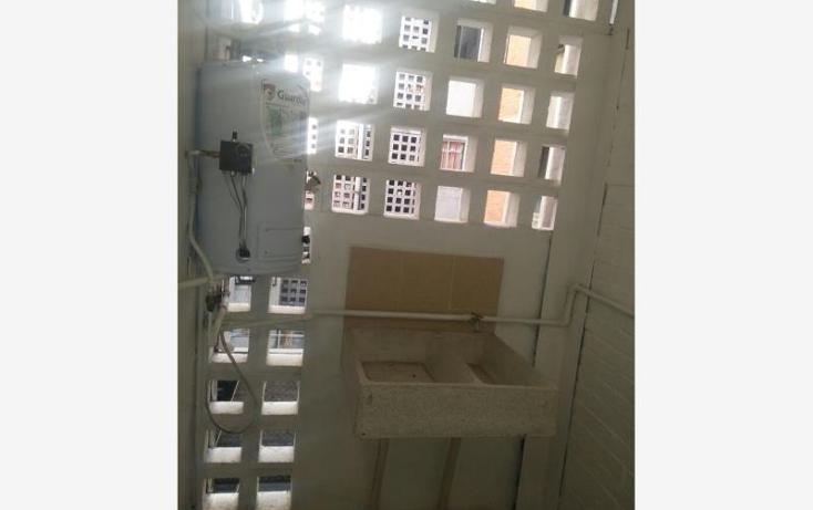 Foto de departamento en venta en  66, san juan tlihuaca, azcapotzalco, distrito federal, 2824555 No. 16
