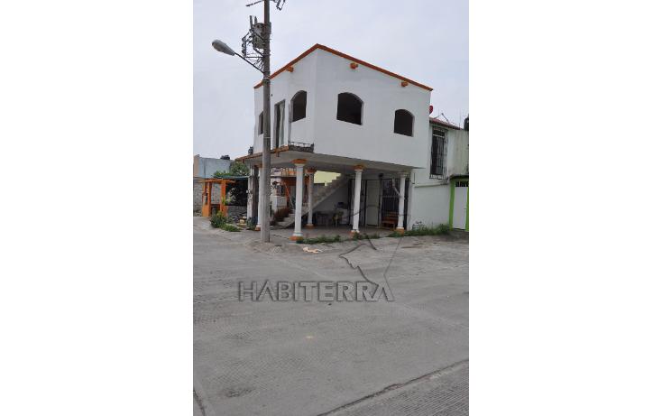 Foto de casa en venta en  , federico garcia blanco, tuxpan, veracruz de ignacio de la llave, 1052593 No. 01