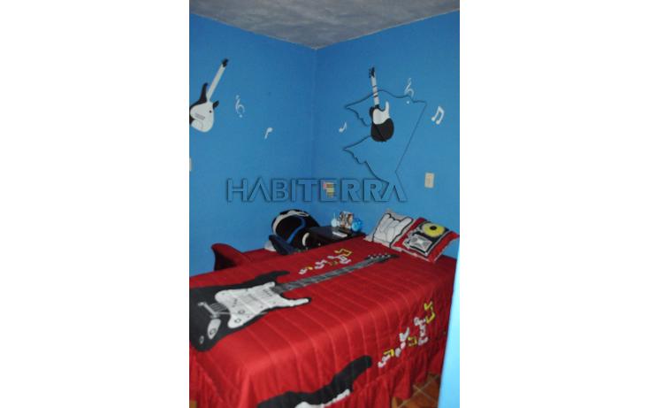 Foto de casa en venta en  , federico garcia blanco, tuxpan, veracruz de ignacio de la llave, 1052593 No. 04