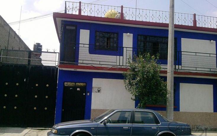 Foto de casa en venta en federico gonzalez garza 30 30, santa martha acatitla, iztapalapa, df, 1908295 no 02