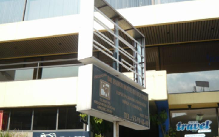 Foto de oficina en renta en federico t. de la chica , ciudad satélite, naucalpan de juárez, méxico, 405278 No. 01
