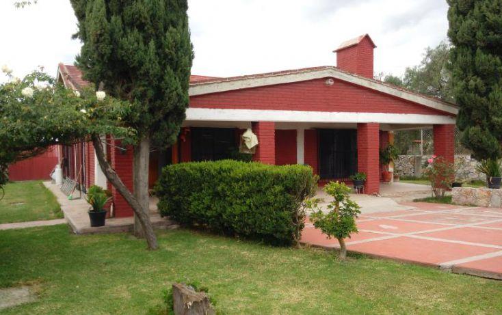 Foto de casa en venta en feli cuevas 16, san lorenzo, zumpango, estado de méxico, 1565560 no 01
