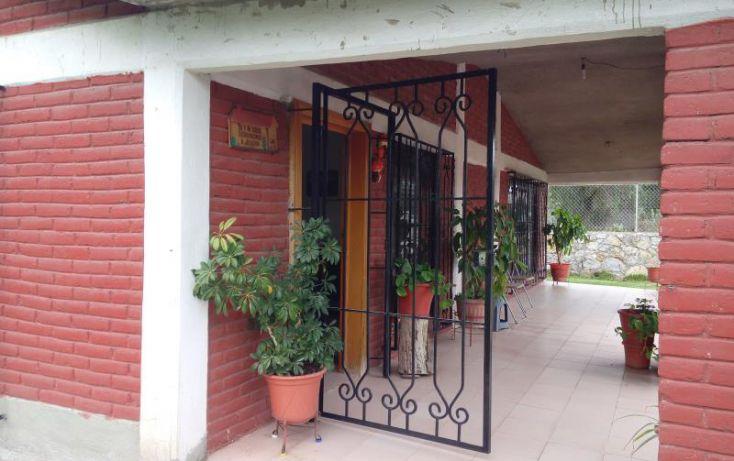 Foto de casa en venta en feli cuevas 16, san lorenzo, zumpango, estado de méxico, 1565560 no 02