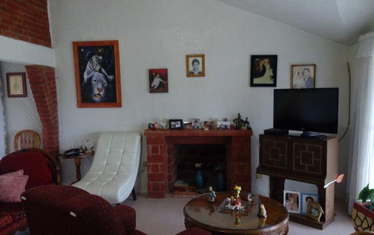 Foto de casa en venta en feli cuevas 16, san lorenzo, zumpango, estado de méxico, 1565560 no 03