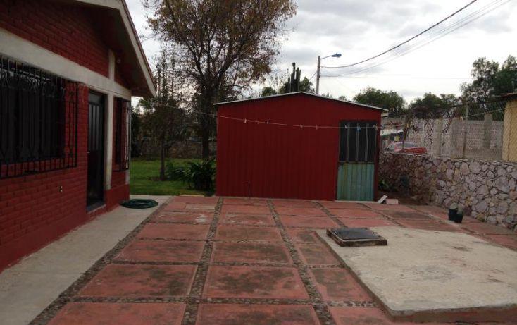 Foto de casa en venta en feli cuevas 16, san lorenzo, zumpango, estado de méxico, 1565560 no 12