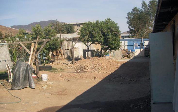 Foto de terreno habitacional en venta en féli preciado 38, altiplano, tijuana, baja california norte, 1609808 no 01
